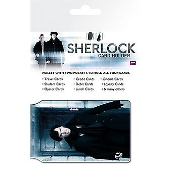 Sherlock Sherlock Travel Pass / Oyster Card houder