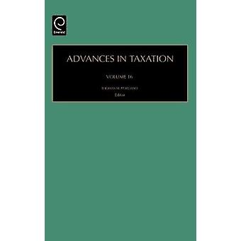 Advances in Taxation At16h by Porcano & Thomas M.