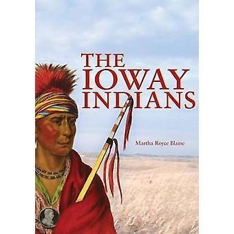 Ioway Indianer von Blaine & Martha