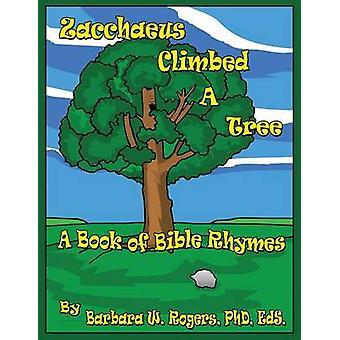 Zacchaeus Kiipasti Tree Rogers PhD EdS. & Barbara W.