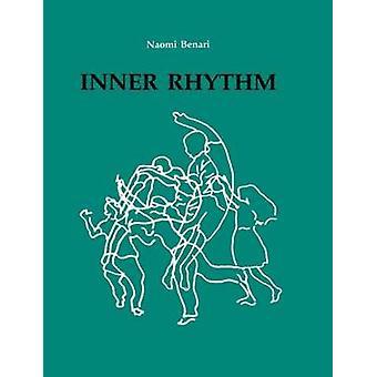 内側のリズムは、聴覚障害者のための訓練をダンス ベナリ ・ ナオミ