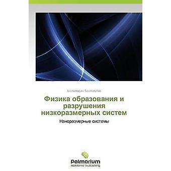 Fizika Obrazovaniya I Razrusheniya Nizkorazmernykh Sistem by Tashpolotov Yslamidin