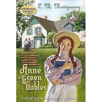 Anne Green Gables 1 - Anne Of Green Gables by L. M. Montgomery - 97805