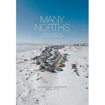 Many Norths - Spacial Practice in a Polar Territory by Lola Sheppard -