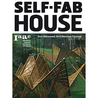 Self-fab House - 2nd Advanced Architecture Contest by Lucas Cappelli -