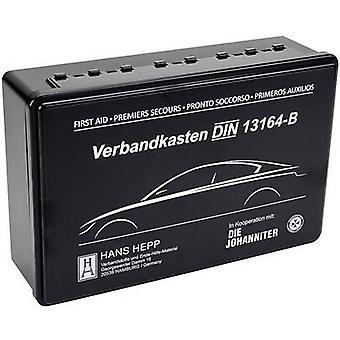 8000 Erste-Hilfe-Kit Autos (L x B x H) 26 x 17 x 8 cm