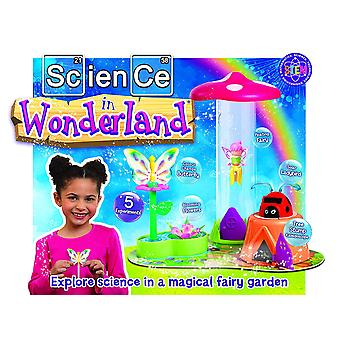 John Adams Science in Wonderland, Multi