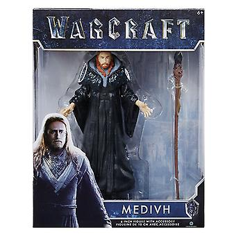 Warcraft 6-inch Medivh Figure