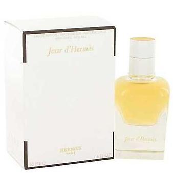 Jour D'hermes By Hermes Eau De Parfum Spray Refillable 1.7 Oz (women) V728-518531