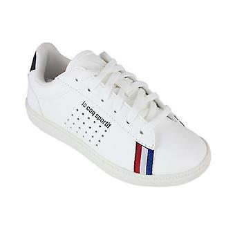 Le Coq Sportif Chaussures Décontractées Courtstar Gs Sport Bbr 1920228 0000150754-0