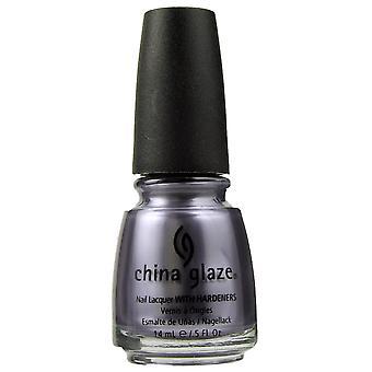 Kina glasyr nail polish-Avalanche 14 ml (77030)