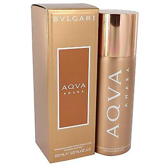 Bvlgari aqua amara spray do ciała bvlgari 542198 150 ml