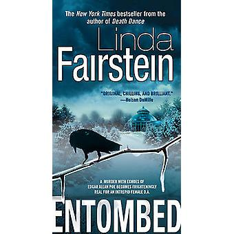 Entombed by Linda Fairstein - 9780743482271 Book