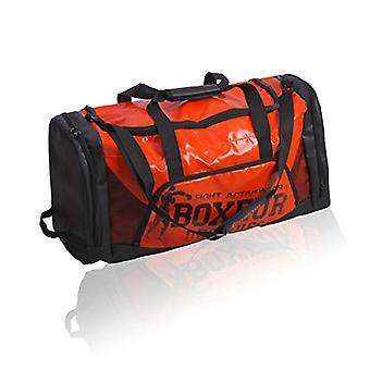BOXEUR DES RUES مكافحة سلسلة Activewear - حقيبة للجنسين؟ الكبار - البرتقالي - حجم واحد