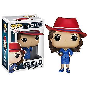 Agent Carter Agent Carter Pop! Vinyl