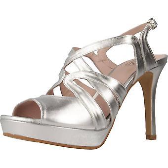 Joni Sandals 88212 Color Metal