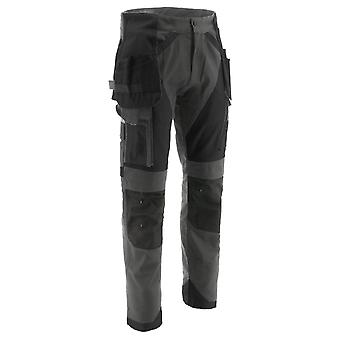 Caterpillar Unisex Advanced Trademark Trouser Dark Shadow