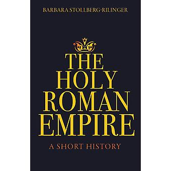 Holy Roman Empire by StollbergRilinger