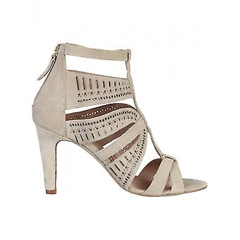 Pierre Cardin - Shoes - Sandal - AXELLE_TAUPE - Women - tan - 40