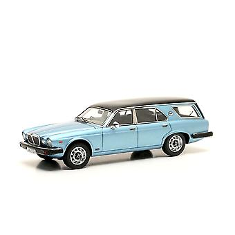 Jaguar XJ Series III Ladbroke Avon Estate (1980) Resin Model Car