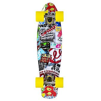Kids Skateboard Topic 22