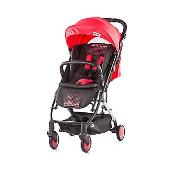 Chipolino stroller Buggy Trendy, collapsible, sunroof with field of view