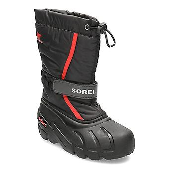Sorel Youth Flurry NY1965015 universal winter kids shoes