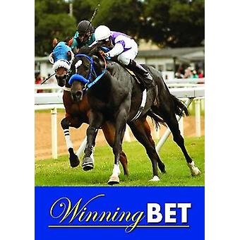 The Winning Bet by Mathew Bartlett - 9781912120680 Book