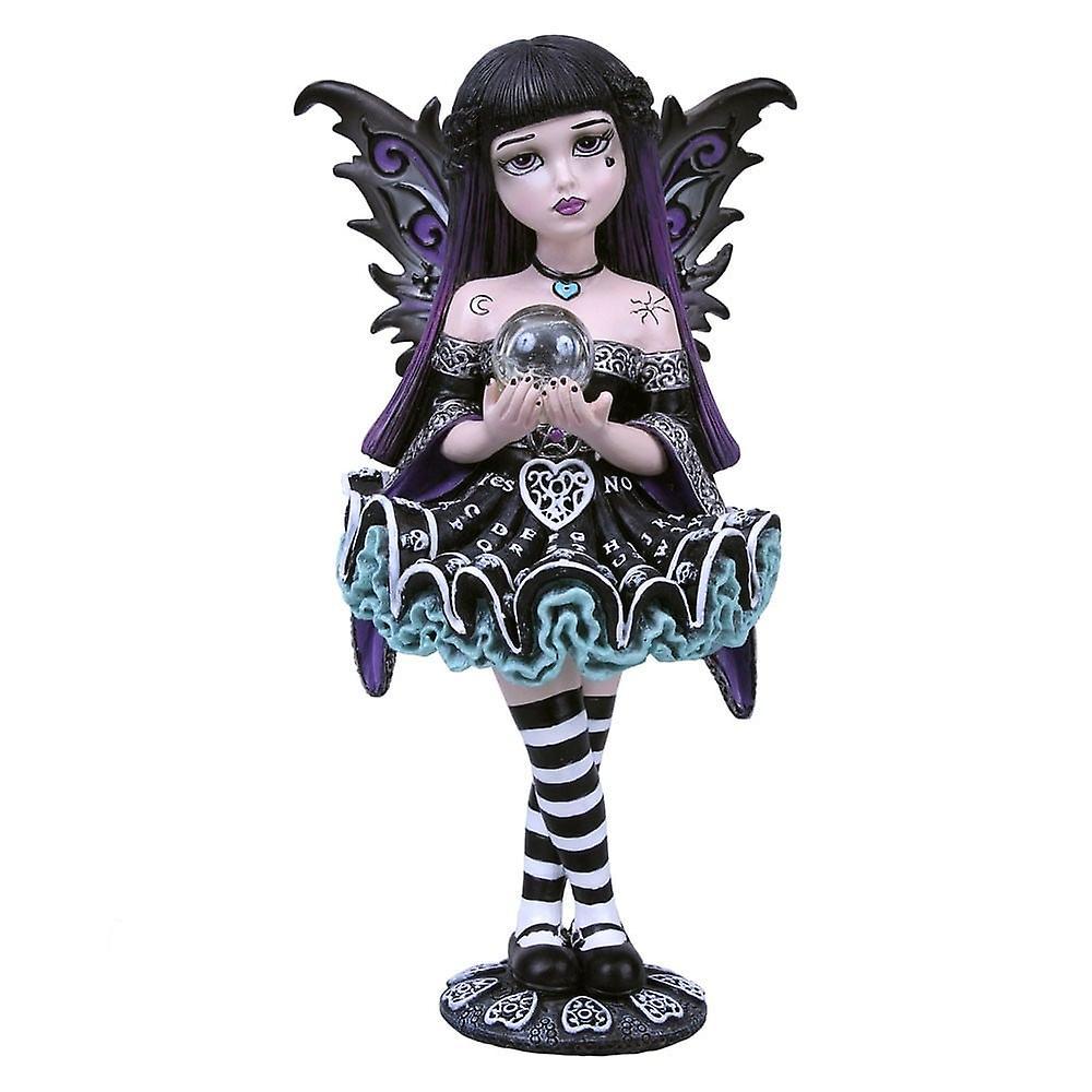 Nemesis Now Mystique Fairy 16.5cm Figurine