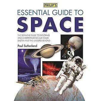 Guía esencial de Felipe al espacio - libro 9781849074193