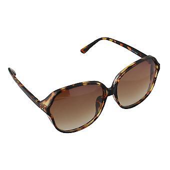 Óculos de sol UV 400 Square Leopard Brown 2654_42654_4