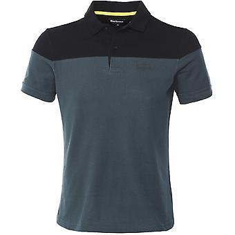 Barbour International Pique Curve Polo Shirt