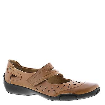 ARRAY Womens Leather Closed Toe Clogs