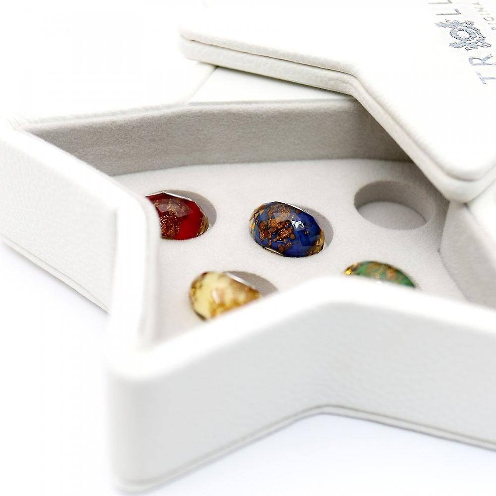 Trollbeads Star Bauble Gift Box