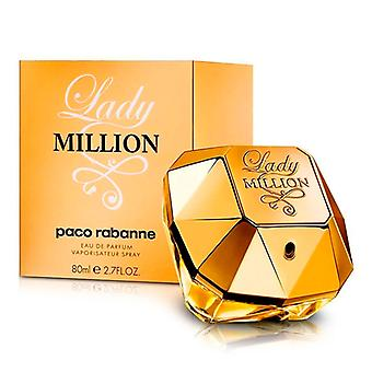 Women's Perfume Lady Million Paco Rabanne EDP