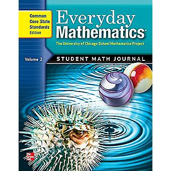 Everyday Mathematics - Grade 5 - Student Math Journal 2 by Max Bell -