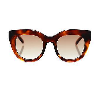 Le Specs Luft Herz Sonnenbrille