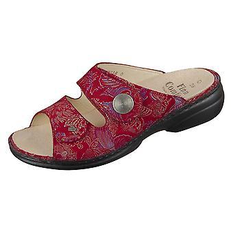 Finn Comfort Sansibar 02550657420 chaussures universelles pour femmes d'été