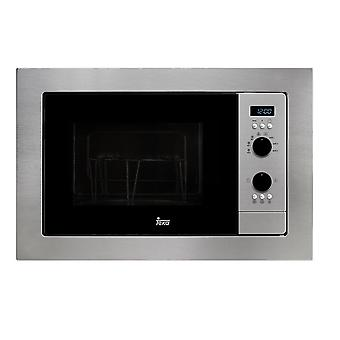 Microwave Teka MS620BIH 20 L 700W Black Stainless steel