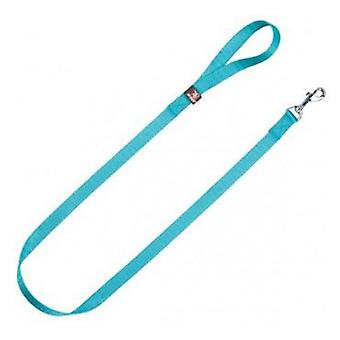 Arppe Nylon Strap Basic Turquoise (Dogs , Collars, Leads and Harnesses , Leads)