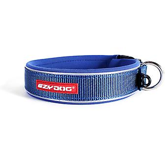 Ezydog Neo Classic Blue Collar (Dogs , Collars, Leads and Harnesses , Collars)