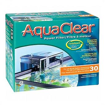 Aquaclear Backpack Filter 30 (Fish , Filters & Water Pumps , External Filters)