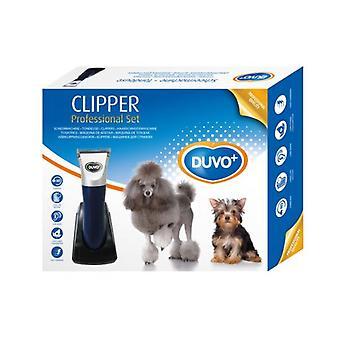 DuVo + snijden Machine draadloze accu Clipper 208-40 W
