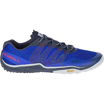 Merrell Trail Glove 5 J84811 trekking all year men shoes
