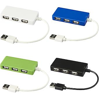 Bullet Brick-USB-keskitin