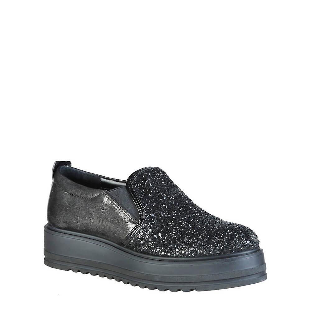 Ana Lublin Original Women Fall/winter Flat Shoe - Black Color 29978
