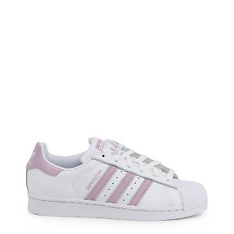 Adidas Original Women All Year Sneakers - White Color 38592