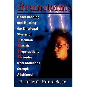 Brainstorms by Joseph H. Horacek