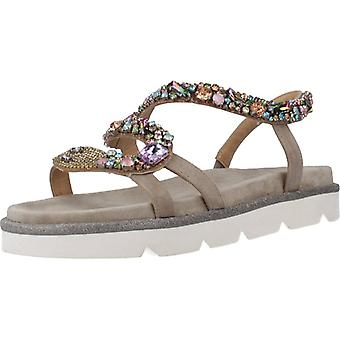 Soul In Pena Sandals V20443 Couleur Taupe