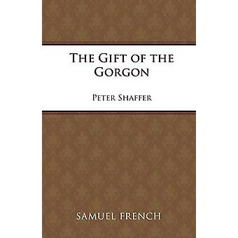 The Gift of the Gorgon by Shaffer & Peter